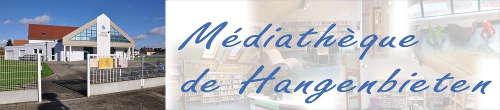Médiathèque Hangenbieten